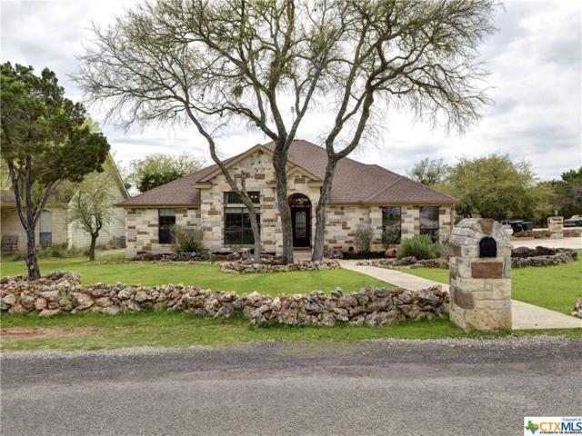 55 Whistling Wind Lane, Wimberley, TX 78676 (MLS #371979) :: Erin Caraway Group
