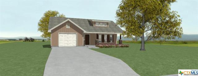 1441 Katy St., New Braunfels, TX 78130 (MLS #372000) :: Erin Caraway Group