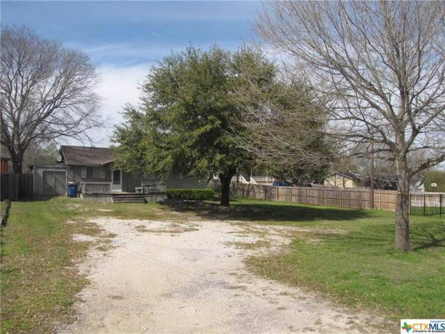 812 W County Line, New Braunfels, TX 78130 (MLS #372023) :: The i35 Group