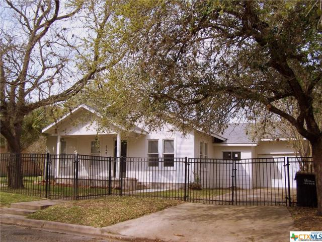406 Third Street, Cuero, TX 77954 (MLS #372046) :: The Zaplac Group