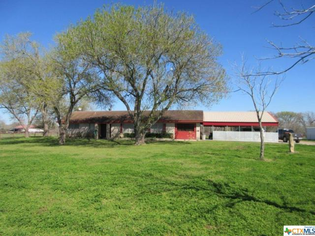 30 E County Road 245, Gonzales, TX 78629 (MLS #372079) :: Kopecky Group at RE/MAX Land & Homes
