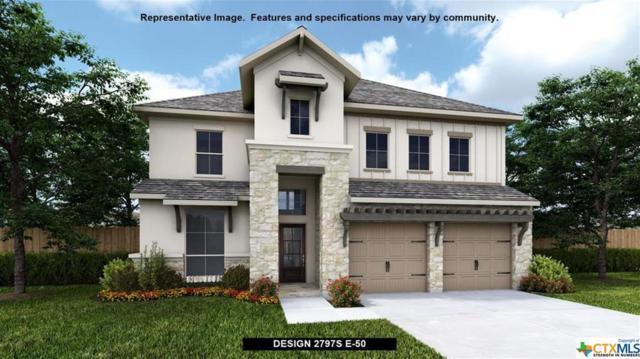 1158 Thicket Lane, New Braunfels, TX 78132 (MLS #372095) :: Erin Caraway Group