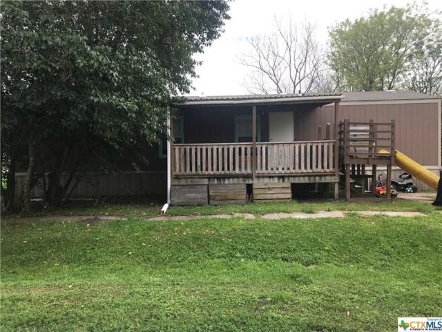 113 3rd, Vanderbilt, TX 77465 (MLS #372137) :: RE/MAX Land & Homes