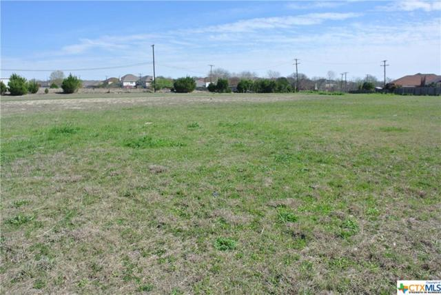 2027 Memory Lane, Harker Heights, TX 76548 (#372156) :: Realty Executives - Town & Country