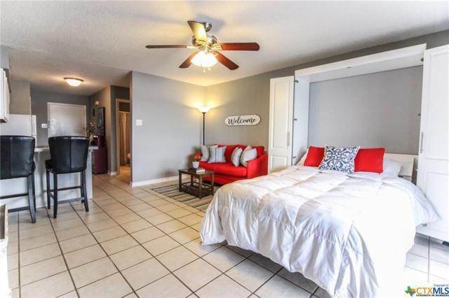 2 Cliffhouse #307, Belton, TX 76513 (MLS #372167) :: The i35 Group