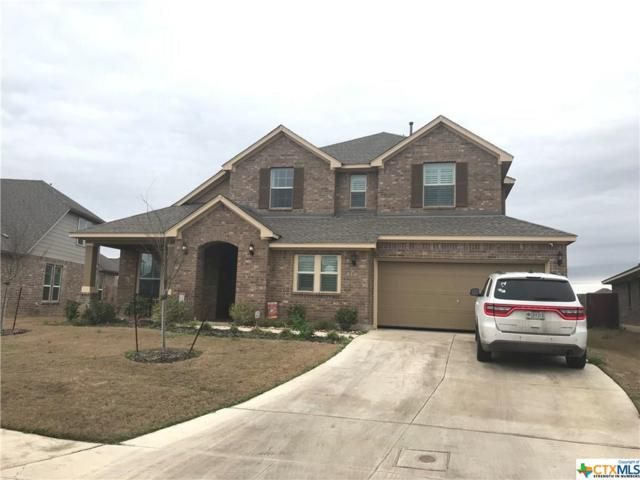 2723 Ridge Arbor Drive, New Braunfels, TX 78130 (#372190) :: Realty Executives - Town & Country