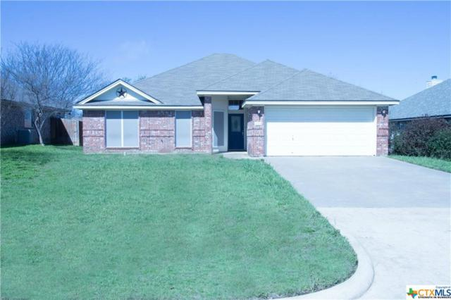 2026 Herald Drive, Harker Heights, TX 76548 (#372202) :: 12 Points Group