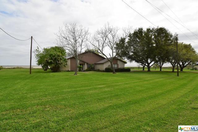 571 Saddlehorn, Port Lavaca, TX 77979 (MLS #372286) :: The Zaplac Group