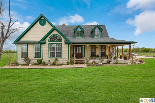 560 W. County Road 672, Natalia, TX 78059 (MLS #372288) :: Erin Caraway Group