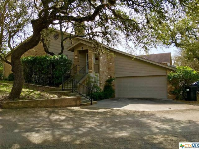 6 Oak Villa G-1, Canyon Lake, TX 78133 (MLS #372308) :: Kopecky Group at RE/MAX Land & Homes