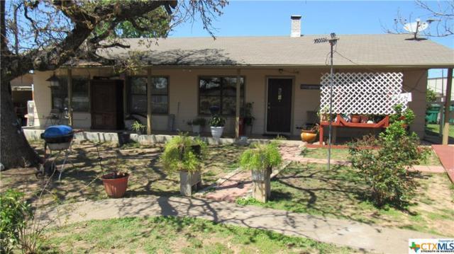 3345 Rose Hill Road, Kingsland, TX 78639 (MLS #372335) :: Erin Caraway Group