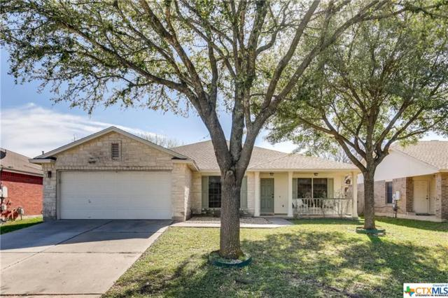 2646 Bradley, Round Rock, TX 78664 (MLS #372336) :: Berkshire Hathaway HomeServices Don Johnson, REALTORS®