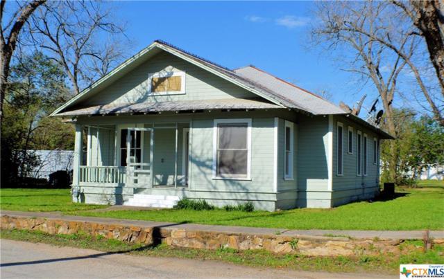 906 N Washington, Cameron, TX 76520 (#372344) :: Realty Executives - Town & Country