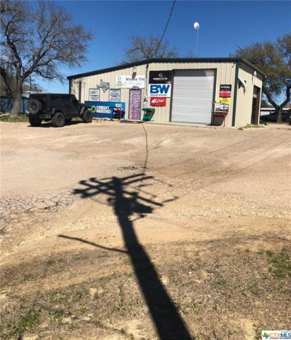 3107 S State Highway 36, Gatesville, TX 76528 (MLS #372351) :: Magnolia Realty