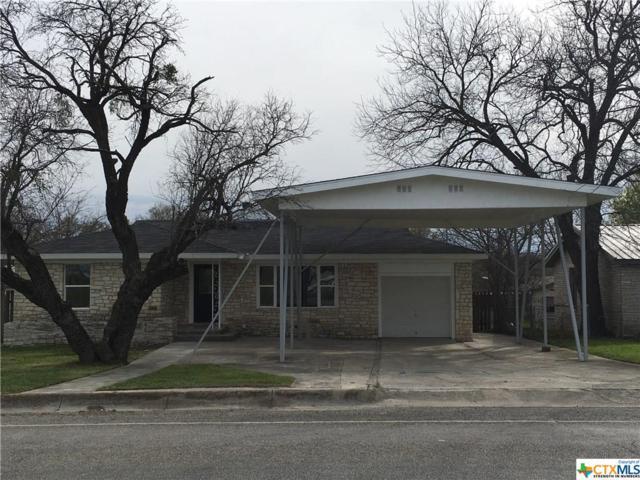 1114 Nix, Lampasas, TX 76550 (MLS #372375) :: Kopecky Group at RE/MAX Land & Homes