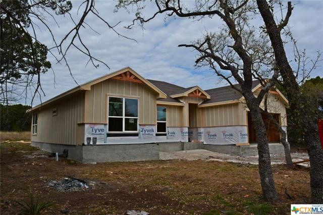 1264 Desiree Street, Canyon Lake, TX 78133 (MLS #372380) :: Berkshire Hathaway HomeServices Don Johnson, REALTORS®