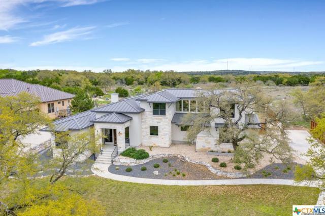 5922 Keller Ridge, New Braunfels, TX 78132 (MLS #372382) :: Berkshire Hathaway HomeServices Don Johnson, REALTORS®