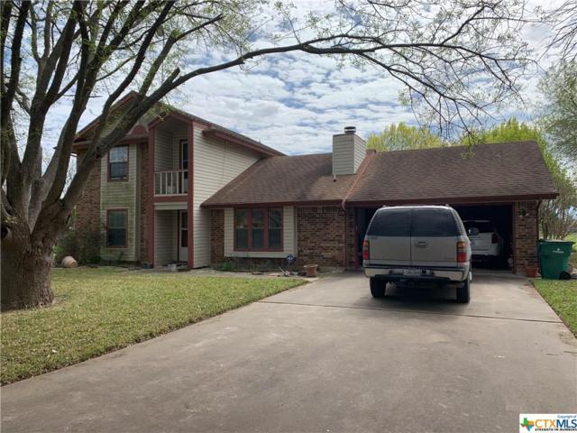 6003 Easy Meadow Cove, Manor, TX 78653 (MLS #372385) :: Magnolia Realty