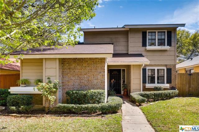 2310 Wilderness, San Antonio, TX 78231 (MLS #372392) :: Carter Fine Homes - Keller Williams Heritage