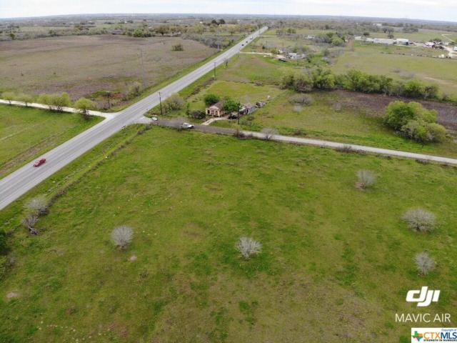 TBD (11 Acres) St Hwy 97 E Highway, Floresville, TX 78114 (MLS #372393) :: Kopecky Group at RE/MAX Land & Homes