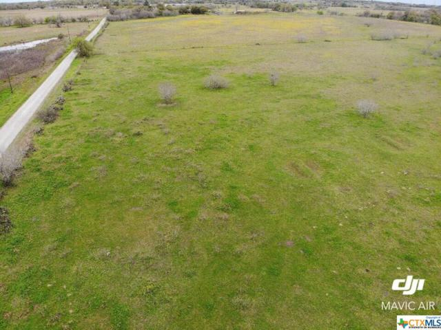 TBD (25 Acres) St Hwy 97 E Highway, Floresville, TX 78114 (MLS #372397) :: Kopecky Group at RE/MAX Land & Homes