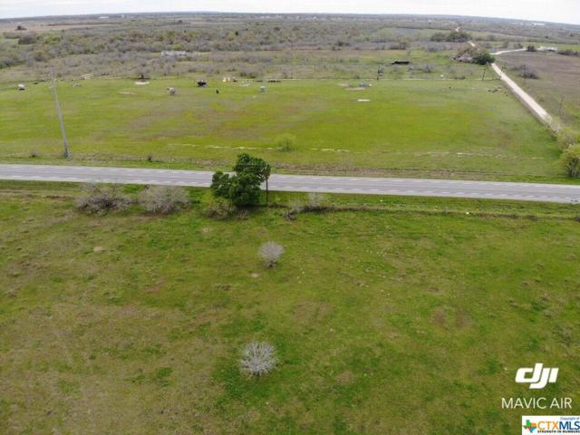 TBD (30 Acres) St Hwy 97 E Highway, Floresville, TX 78114 (MLS #372398) :: Kopecky Group at RE/MAX Land & Homes