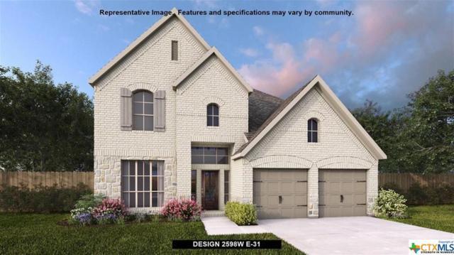 617 Wasser Ranch, New Braunfels, TX 78130 (MLS #372424) :: Erin Caraway Group
