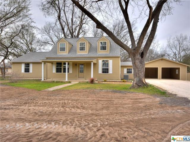 101 N Rose, Holland, TX 76534 (MLS #372437) :: Erin Caraway Group