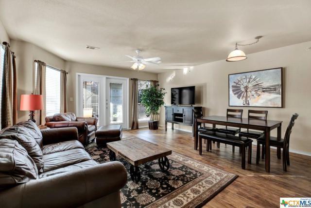 730 E Mather J201, New Braunfels, TX 78130 (MLS #372441) :: RE/MAX Land & Homes