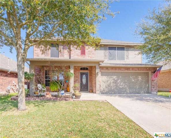 1321 Stone Rim, Buda, TX 78610 (MLS #372478) :: Magnolia Realty