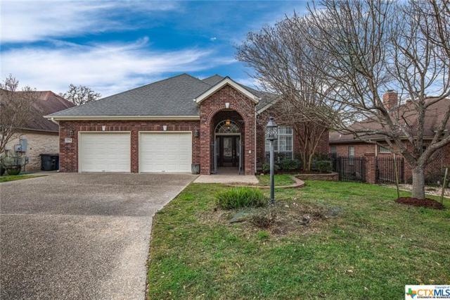 2754 Morning Star, New Braunfels, TX 78132 (MLS #372512) :: Berkshire Hathaway HomeServices Don Johnson, REALTORS®