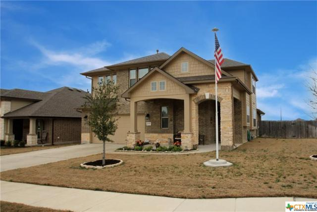 2116 Maplewood, Leander, TX 78641 (#372519) :: 12 Points Group