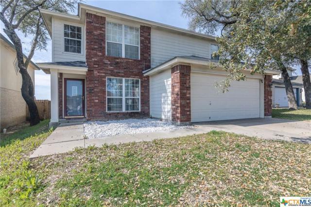 2708 Blackburn, Killeen, TX 76543 (MLS #372525) :: Berkshire Hathaway HomeServices Don Johnson, REALTORS®