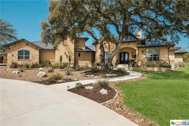 1139 Provence Pl, New Braunfels, TX 78132 (MLS #372530) :: Berkshire Hathaway HomeServices Don Johnson, REALTORS®