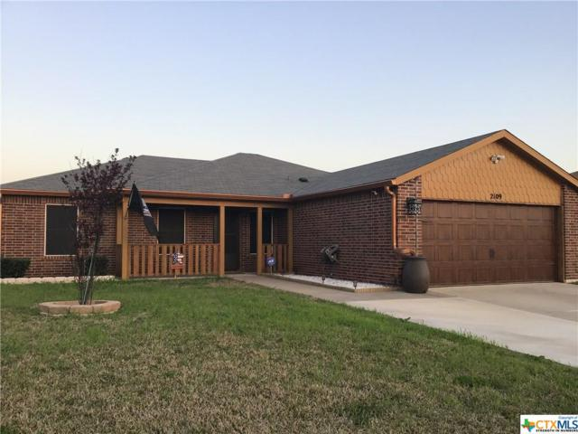2109 Independence, Belton, TX 76513 (MLS #372533) :: Magnolia Realty