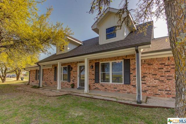 3310 Yarrington, San Marcos, TX 78666 (MLS #372537) :: Magnolia Realty