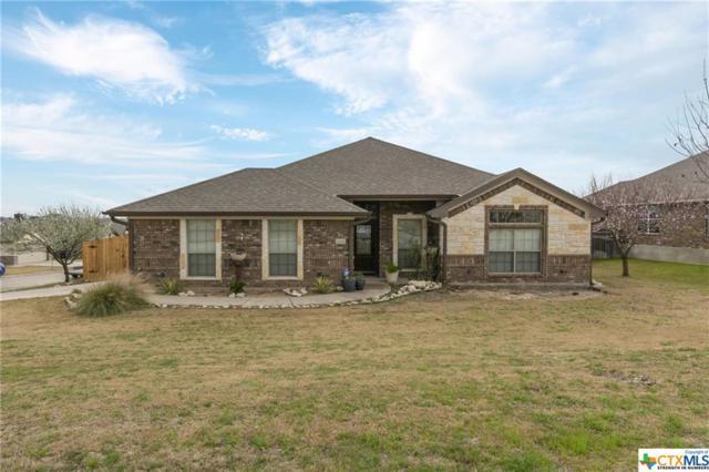 1806 Shadow Canyon, Temple, TX 76502 (MLS #372541) :: Brautigan Realty