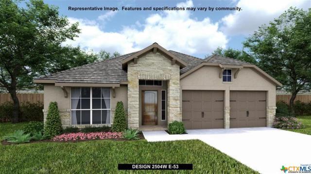 613 Volme, New Braunfels, TX 78130 (MLS #372560) :: Erin Caraway Group