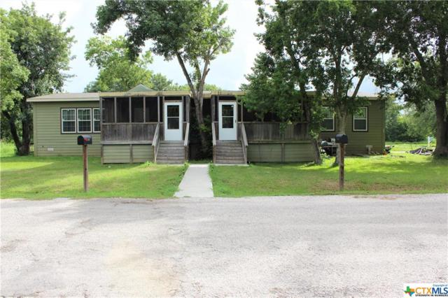702 & 704 Harris, Edna, TX 77957 (MLS #372564) :: The Zaplac Group