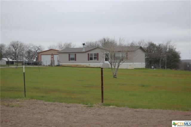 125 Indian, Lockhart, TX 78644 (MLS #372570) :: Magnolia Realty
