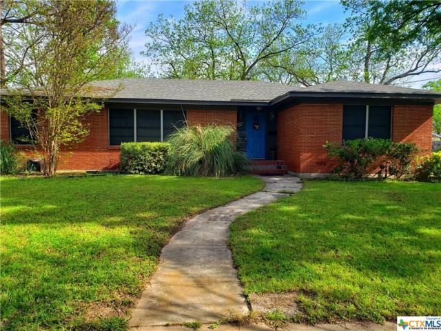 1209 E Leon Street, Gatesville, TX 76528 (MLS #372594) :: The i35 Group