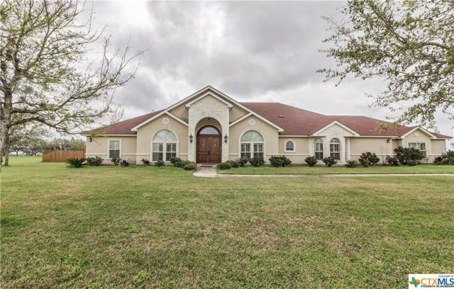 4253 Old Goliad, Victoria, TX 77905 (MLS #372602) :: Erin Caraway Group