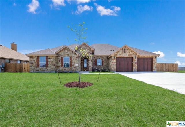 1519 Prairie Pass, Seguin, TX 78155 (MLS #372639) :: Magnolia Realty