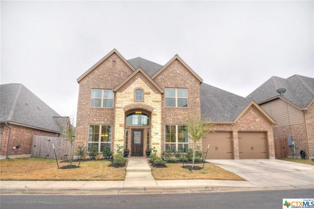 2149 Mill Valley Drive, Seguin, TX 78155 (MLS #372642) :: Carter Fine Homes - Keller Williams Heritage