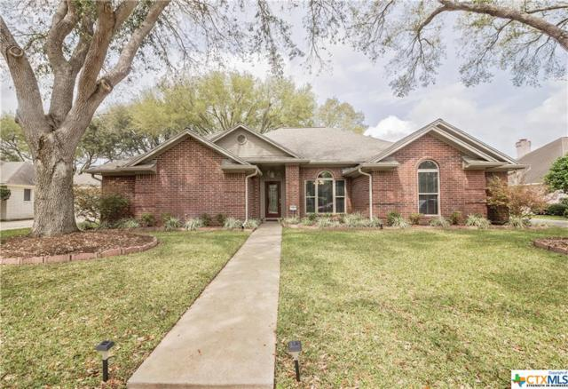216 Woodchase, Victoria, TX 77904 (MLS #372643) :: Kopecky Group at RE/MAX Land & Homes