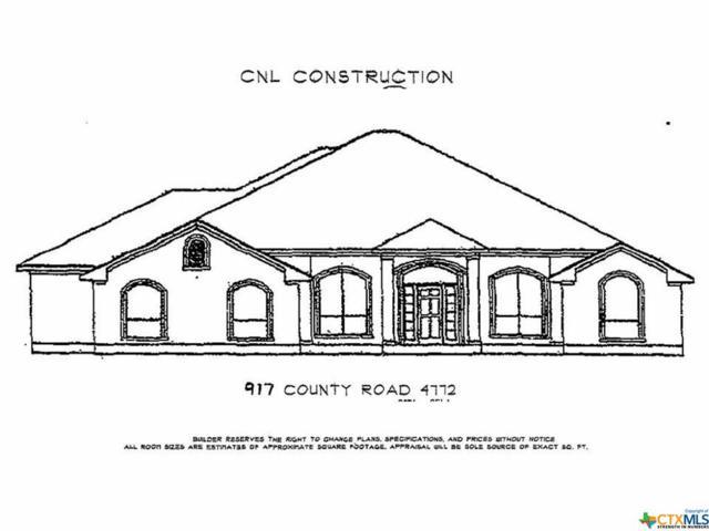 917 Cr 4772, Kempner, TX 76539 (#372660) :: Realty Executives - Town & Country