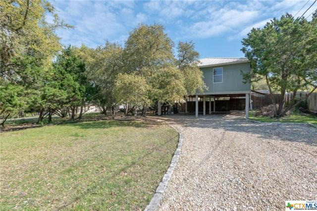 2625 Connie, Canyon Lake, TX 78133 (MLS #372669) :: RE/MAX Land & Homes