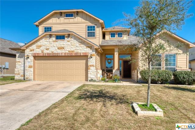 5466 Cypress, Schertz, TX 78108 (MLS #372671) :: Erin Caraway Group