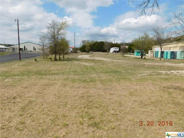 956 W Bus Hwy 190, Copperas Cove, TX 76522 (MLS #372690) :: The Graham Team