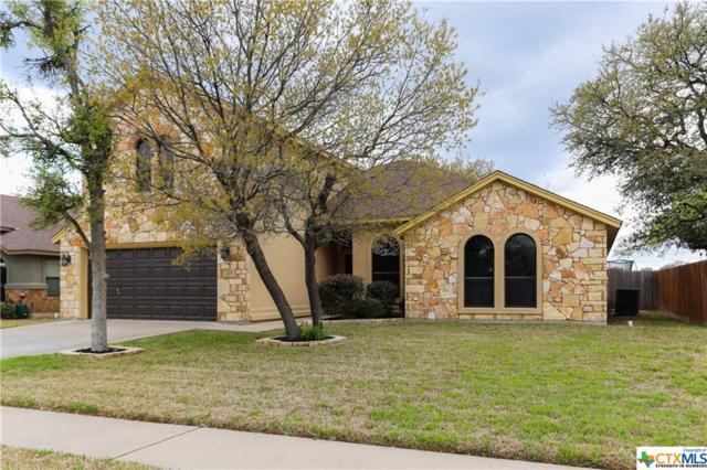 7207 Andalucia, Killeen, TX 76542 (#372700) :: 12 Points Group